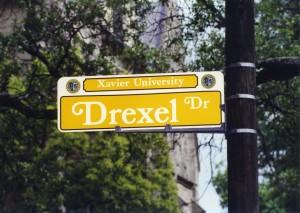 1 Drexel Drive | Xavier University