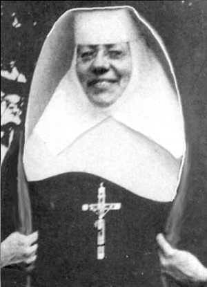 Katharine Drexel | Founder of Xavier University Louisiana