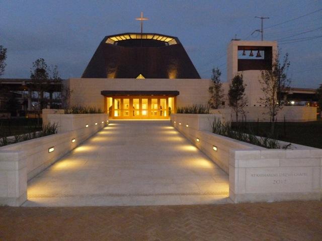 Drexel Chapel