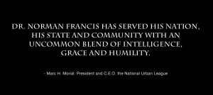 Norman C. Francis